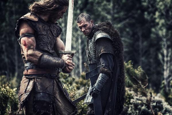 викинги northmen a viking saga 2014 онлайн смотреть