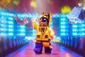 Кадр  5  из Лего. Фильм: Бэтмен / The Lego Batman Movie