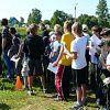 В Чудово прошли соревнования по парковому ориентированию среди летних лагерей