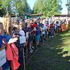 На Окуловском слаломном канале стартовало первенство России по гребному слалому