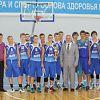 Завершился традиционный турнир по баскетболу среди мужских команд «Кубок ректора НовГУ-2014»