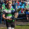 На Кубке мэра Великого Новгорода по регби 7 состоялся новгородский финал
