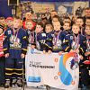 «Ростелеком» провел хоккейный турнир «На старт с «Ростелекомом» в Великом Новгороде