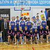 Лига Белова-2015