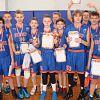 Баскетболисты «Ильмера» стали серебряными призёрами петербургского турнира «Весенняя капель»