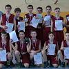 Баскетбольный клуб «Ильмер» - Чемпион Новгородской области среди юношей 2002 г.р.