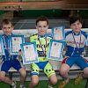 6-й этап Кубка Санкт-Петербурга стал успешным для новгородских велосипедистов