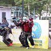 Новгородская команда взяла бронзу этапа Кубка России по пейнтболу