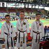 Новгородцы успешно выступили на чемпионате мира по каратэ WKC