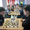 В Окуловском районе прошел шахматный турнир памяти тренера Вилена Сагалатова