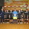 Команда Новгородской области успешно выступила на спартакиаде Специальной Олимпиады