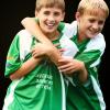 Ребята из детских домов области поборются за выход в финал Всероссийского турнира по футболу