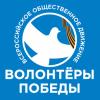 Более сотни волонтеров соберет региональный добровольческий слет «Послы Победы»