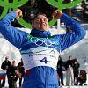 Олимпийский чемпион Никита Крюков приедет в Великий Новгород