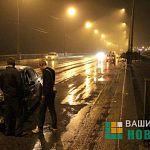 На Колмовском мосту установят видеофиксаторы нарушений ПДД