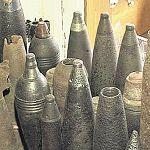 Новгородец через сайт объявлений торговал оружием