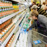 Роспотребнадзор забраковал молочные продукты новгородских фирм