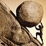 Новгородская администрация повесила себе на шею 45-тонный камень