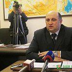 Арнольд Шалмуев: «Ситуация с долгами по ЖКХ близка к критической»