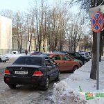 У каждого четвёртого жителя Новгородской области есть автомобиль