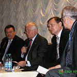 Леонид Рошаль позвал новгородских врачей в Палату