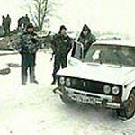 В Чечне обнаружили «Жигули», которые разыскивает новгородская полиция