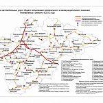 Дорожный фонд Новгородской области: на что потратят деньги