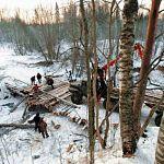 Газета «Невское время» опубликовала фоторепортаж из Маревского района
