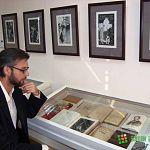 Беатриче наших дней вдохновила боровичанина на создание музея Данте