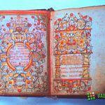 Специалисты музея-заповедника открыли новгородцам секреты реставрации древних книг