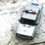 Новгородские гаишники остановили 42-х полицейских