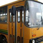 Власти просят президента помиловать водителя автобуса, раздавившего пассажира