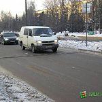 ГИБДД:  проблема улицы Ломоносова начала решаться благодаря активному вмешательству СМИ