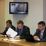 Рассмотрение жалобы экс-мэра Боровичей в новгородском суде отложено