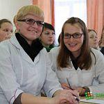 Миллион рублей и уважение: главные врачи области рассказали молодежи о плюсах работы на селе