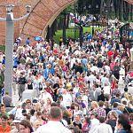 На праздновании 1150-летия России новгородцы погуляют на 200 миллионов