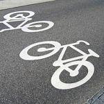 Велосипедную дорожку построят на проспекте Мира
