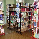 Поддорской библиотеке на днях исполнилось 110 лет