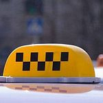 Такси «555555» опять попали в аварию