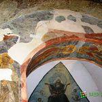 Новгородские памятники разрушаются в агрессивной среде