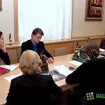 Скоро: интервью Сергея Митина «Вашим новостям»