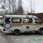 В Великом Новгороде инвалидов-колясочников подвезёт на выборы такси