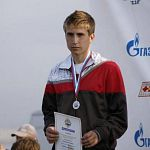 Новгородец Павел Гуслистов стал победителем всероссийской парусной регаты «Зимняя Ривьера»