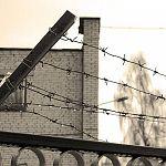 В колонии строгого режима заключённый ударил представителя власти