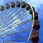 «Чёртово колесо» в Новгороде пока под большим вопросом