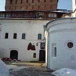 Исторический ликбез от Антония Киша:  «Детинец», «башня» или храм Покрова Богородицы?