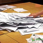 Последние 65 протоколов обрабатываются в Новгородской области
