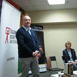 Януш Леон Вишневский: «Я химик, который пишет книги после работы»
