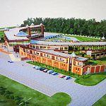 Отель в Великом Новгороде будет назван именем Рюрика