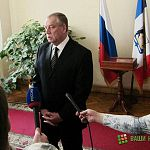 Впервые главами двух районов Новгородской области стали женщины